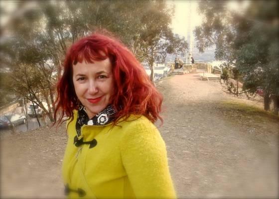Writing Time - Isobelle Carmody